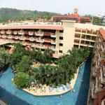Baumanburi Hotel, Patong Beach