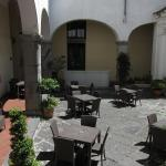 Ave Gratia Plena, Salerno