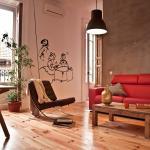 Matute11 Suites, Madrid