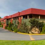 Econo Lodge Inn & Suites, Victoria