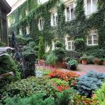 Stikliai Palace Residence, Vilnius