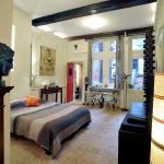 Chambres d'hôtes Artelit, Lyon