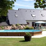 Hotel Pictures: Villa Garnier, Saint-Michel-sur-Loire