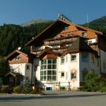 Foto Hotel: Sporthotel Mölltal, Flattach