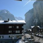Hotel Pictures: Hotel Crystal, Lauterbrunnen