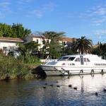 Hotel Canal Aigues Mortes, Aigues-Mortes