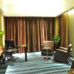 Smart Hotel Shaoxing Keqiao, Shaoxing