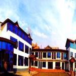 Hotel Luxury Inn,  Srinagar