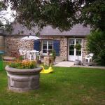Hotel Pictures: Gîte de la Crochardière, Dol-de-Bretagne
