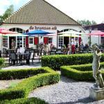 Vakantiepark de Bronzen Eik, Sellingen