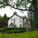Glenville House (Adults Only), Windermere