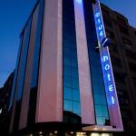 Blue Boutique Hotel, Izmir