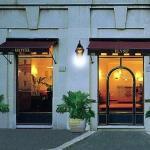 Hotel Elyse',  Rome