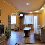 Welcome Apartments, Dnepropetrovsk
