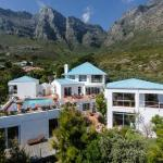 Diamond House Guesthouse, Cape Town
