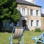 Hotel Pictures: Le Logis de la Grange, Marcillac-Lanville
