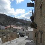 Hotel Pictures: Hostal El Portalico, Linares de Mora
