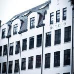 HotelO Kathedral, Antwerp