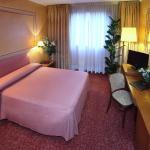 Hotel Cyrano,  Saronno