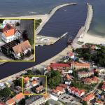 Fisherman's House, Ustka