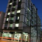 Hotel Pictures: Hotel Morotin, Santa Maria
