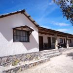 Cabañas Arepo - Barrancas de Lolita, Areponapuchi