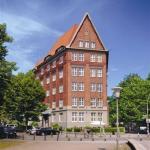 Hotel Preuss im Dammtorpalais,  Hamburg