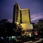 Shenzhen Best Western Felicity Hotel, Luohu Railway Station, Shenzhen