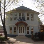 Strand Hotel,  Bogács