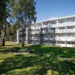 Rosfjord Strandhotel, Lyngdal