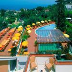 Hotel Terme La Pergola, Ischia