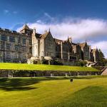 Hotel Pictures: Bovey Castle, Moretonhampstead