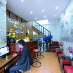 Golden Time Hostel, Hanoi