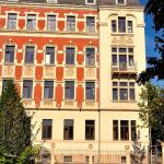Haus Tharandter Straße 58,  Dresden