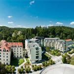 Hotel Zagreb - Health & Beauty