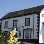 Hotel Pictures: Belle Vue Hotel, Llanwrtyd Wells
