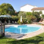 Hotel Pictures: Logis Hotel La Bastide des Monges, Nyons