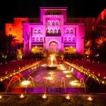 Sofitel Marrakech Palais Imperial, Marrakech