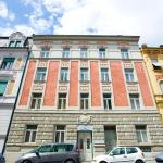 Haus Mobene - Hotel Garni, Graz