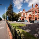 Hotel Pictures: Hillingdon Prince Hotel, Reading