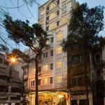 First Eden Hotel - Hang Bun, Hanoi