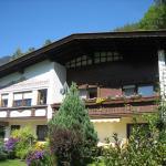 ホテル写真: Haus Thurnes, Umhausen