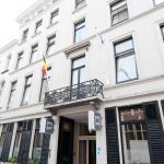 Hotel de Flandre,  Ghent