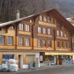 Hotel Pictures: Steffelhüs, Hasliberg