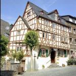 Hotel Pictures: Ratsschänke, Zeltingen-Rachtig