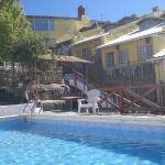 Fotos do Hotel: Complejo Cabañas El Alto, Tanti