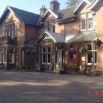 Ledgowan Lodge Hotel,  Achnasheen