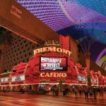 Fremont Hotel and Casino, Las Vegas