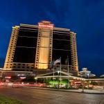 Sam's Town Hotel & Casino Shreveport, Shreveport