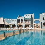 Fanadir Hotel El Gouna (Adults Only), Hurghada